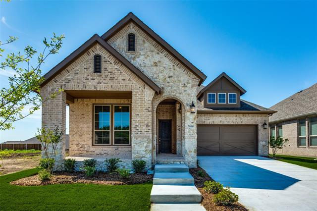 7610 Coronado Drive, Rowlett, Texas