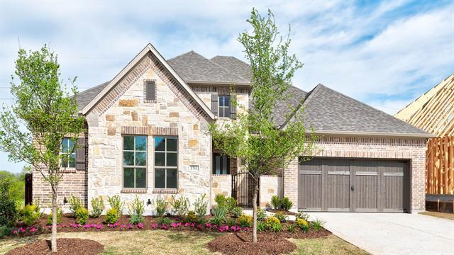 2711 Meadowbrook Boulevard, Prosper, Texas