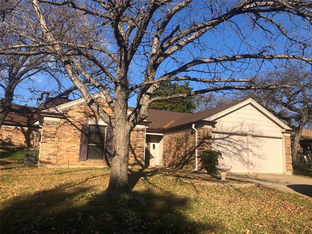 2209 Harrington Court, Euless in Tarrant County, TX 76039 Home for Sale