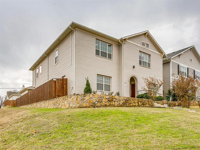 3701 Byers Avenue, Fort Worth Alliance, Texas