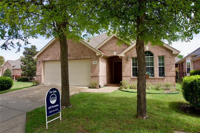 919 Medinah Drive, Fairview in Collin County, TX 75069 Home for Sale