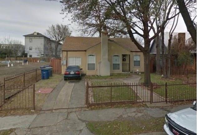Dallas Uptown Homes for Sale -  Ranch,  2102 N Prairie Avenue