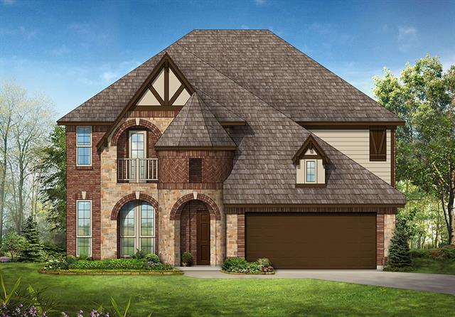 1226 Lakeview Drive, Anna, Texas