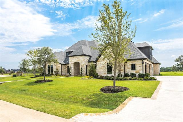 660 Louise Drive, Fairview, Texas