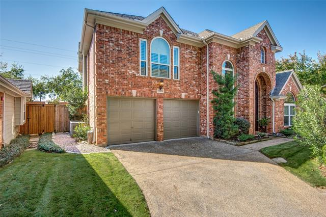 One of Addison 3 Bedroom Homes for Sale at 14589 Camelot Court