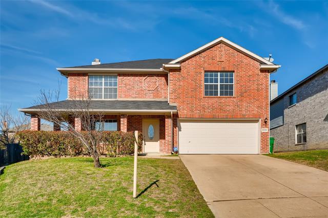 6509 Willow Oak Court, Fort Worth Alliance, Texas