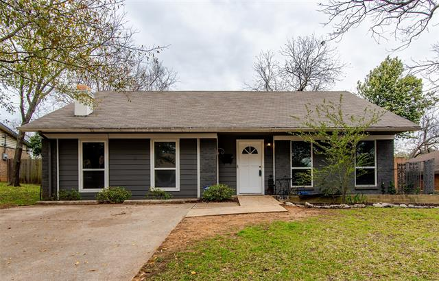 1702 W Lovers Lane, Arlington Central in Tarrant County, TX 76013 Home for Sale