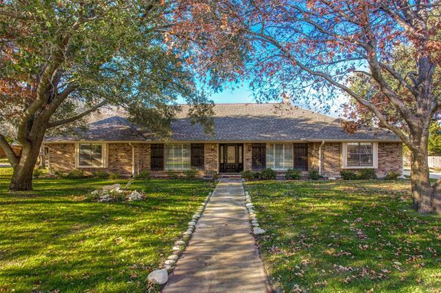 3558 Wind River Court, Fort Worth Alliance, Texas