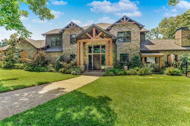 4546 Cascades Shoreline Drive, Tyler, Texas