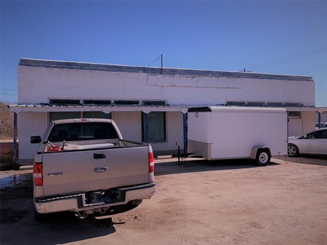 700 N Bridge Street, Brady, TX 76825
