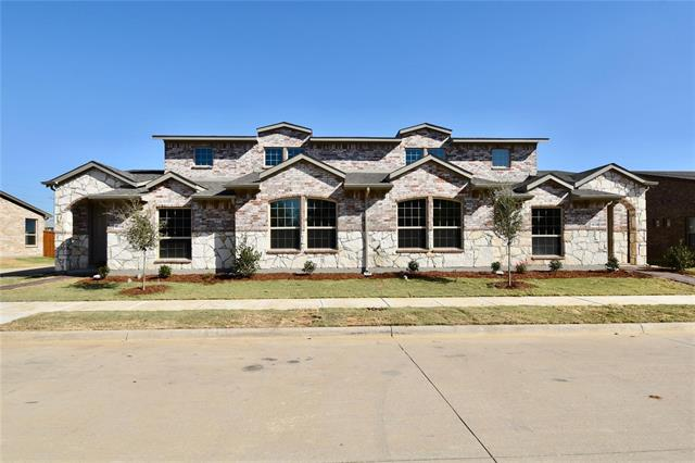 3026 SOLANA Circle, one of homes for sale in Denton