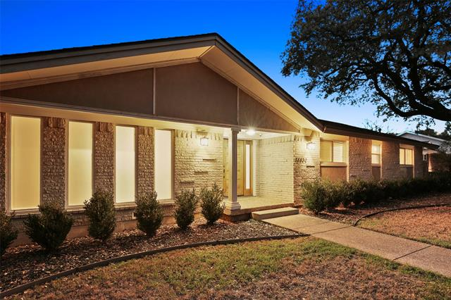 One of Addison 3 Bedroom Homes for Sale at 14430 Edgecrest Drive