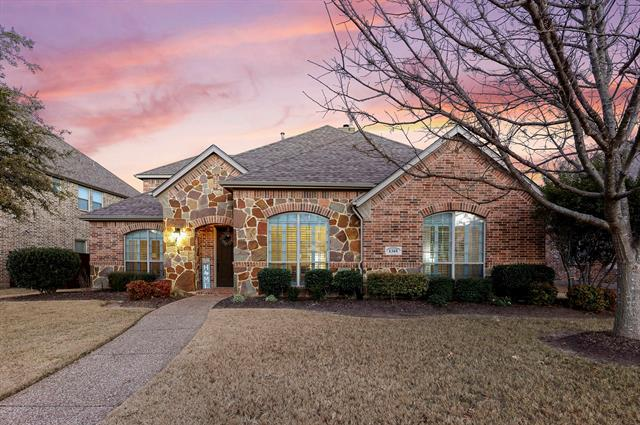 Allen Homes for Sale -  Price Reduced,  1318 Dalhart Drive