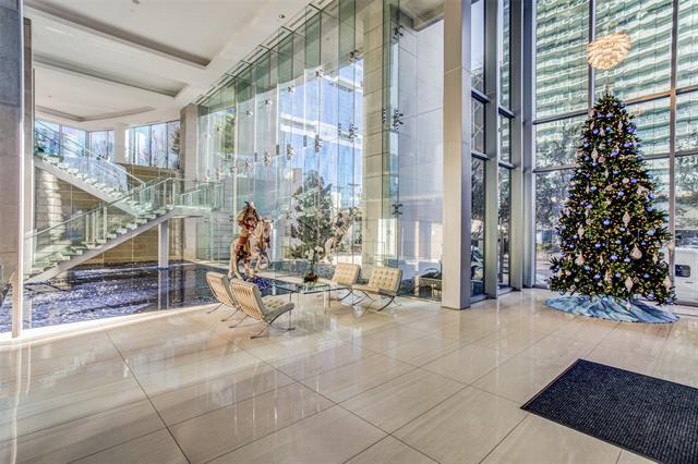 2900 Mckinnon Street, Dallas Downtown in Dallas County, TX 75201 Home for Sale