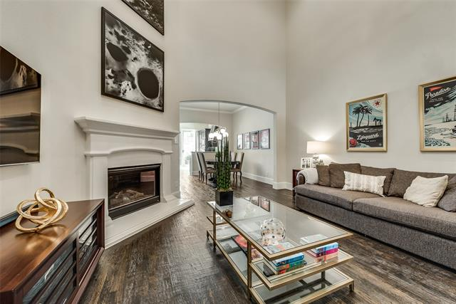 4277 Haskell Drive, one of homes for sale in Carrollton