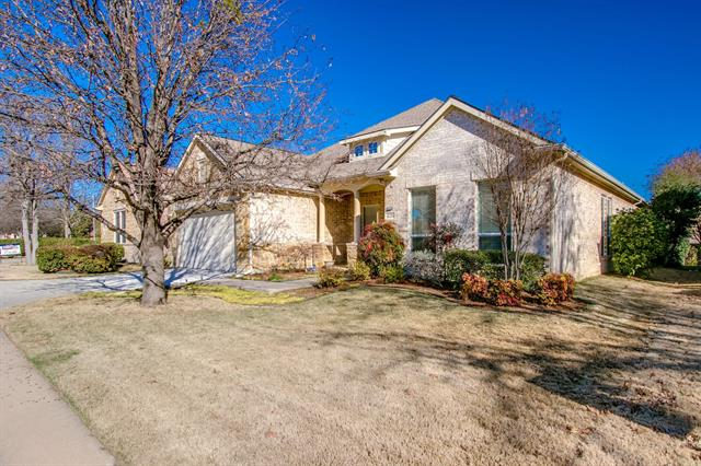 426 Branding Iron Way, Fairview in Collin County, TX 75069 Home for Sale