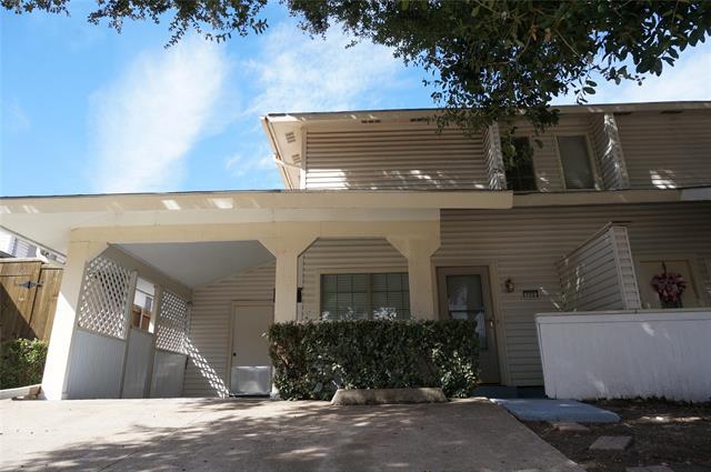 705 Arrowhead Circle, Garland, Texas