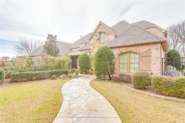 5413 Braemar Drive, Frisco, Texas