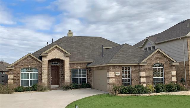 11828 Balta Drive, Villages of Woodland Springs, Texas