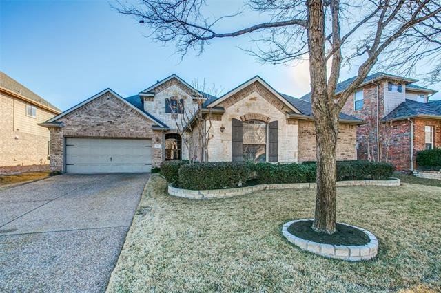 Allen Homes for Sale -  New Listing,  945 Pheasant Drive