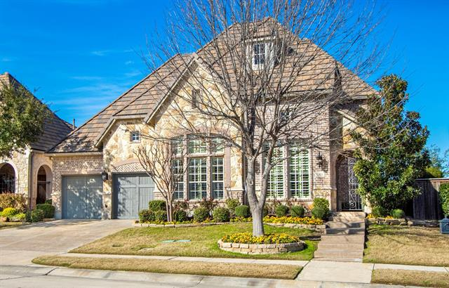 5851 Shoreside Bend, Las Colinas, Texas