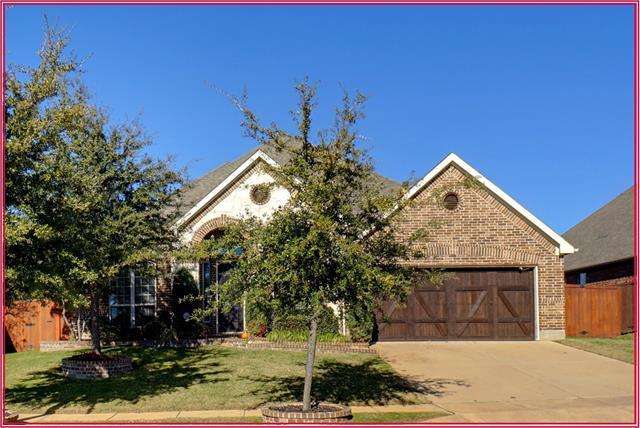 4701 Eddleman Drive, Fort Worth Far North, Texas