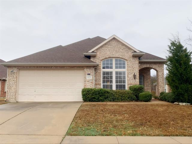 1379 Sagebrook Drive, Fairview in Collin County, TX 75069 Home for Sale