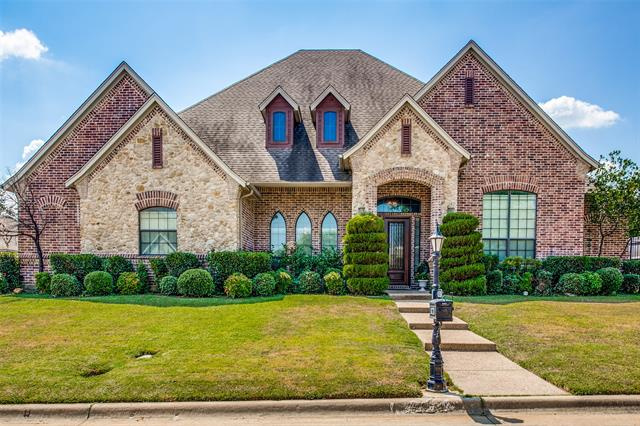 2010 Stone Canyon Court, Arlington North, Texas