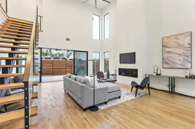 Dallas Uptown Homes for Sale -  Loft,  4614 Coles Manor