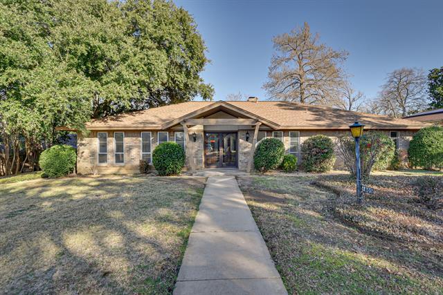 1805 Kingsborough Drive, Arlington Central, Texas