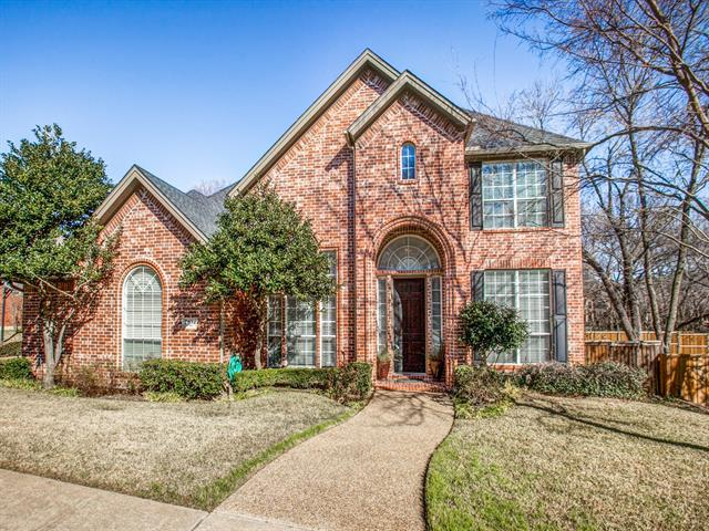 7206 Gorham Drive, North Garland, Texas 4 Bedroom as one of Homes & Land Real Estate