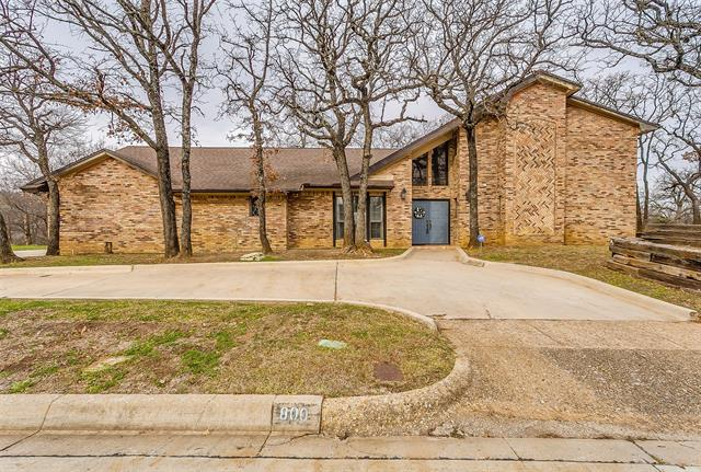 800 Timberview Court S, Fort Worth Alliance, Texas