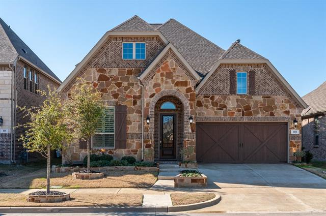 803 Red Maple Road, Euless in Tarrant County, TX 76039 Home for Sale