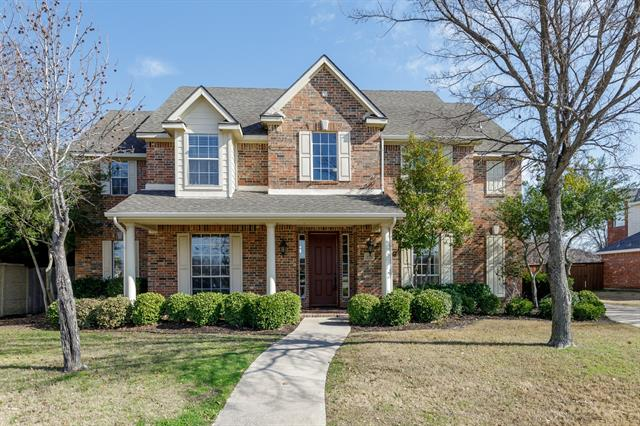 424 Parkview Drive, Trophy Club, Texas