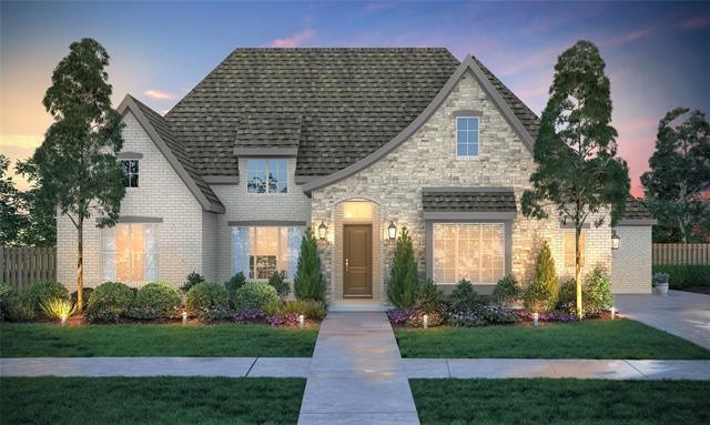 222 Wimberley Drive, Haslet, Texas