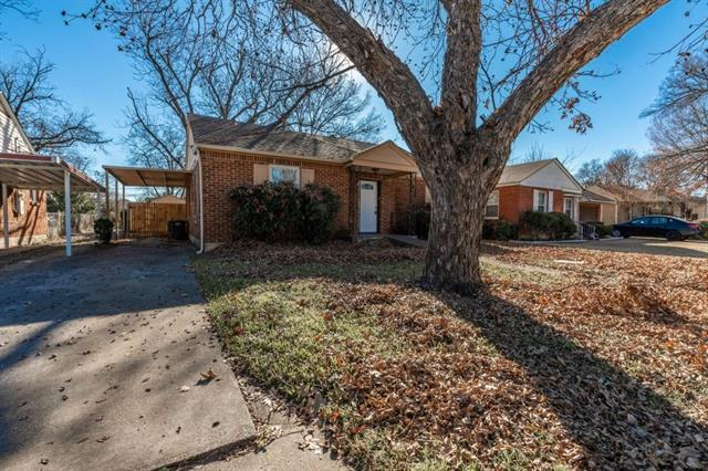 2701 W Bewick Street, Fort Worth Alliance, Texas