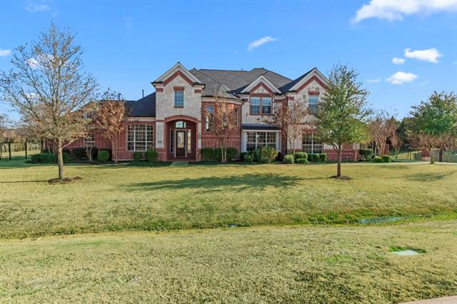 71 Stone Hinge Drive, Fairview in Collin County, TX 75069 Home for Sale