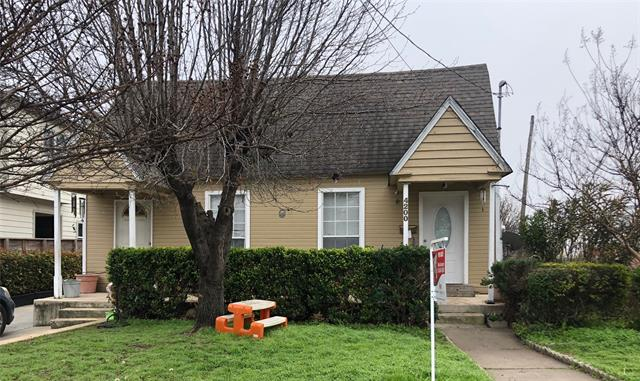 4200 Munger Avenue, Dallas East, Texas
