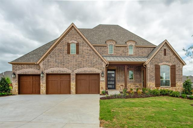 6220 Habersham Way, McKinney, Texas
