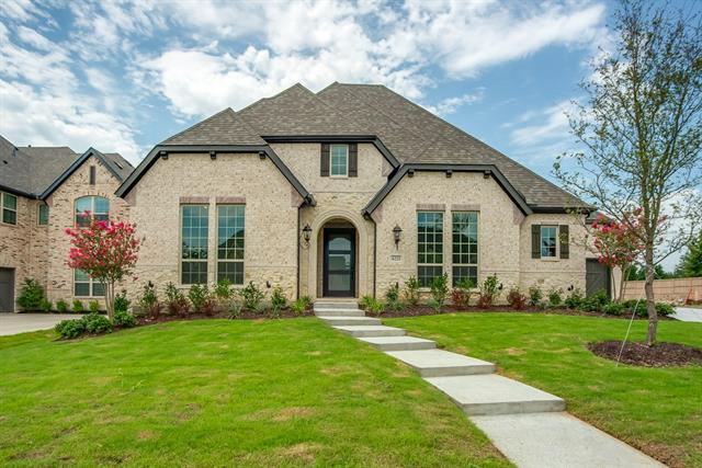 6221 Crystal Cove Court, McKinney, Texas