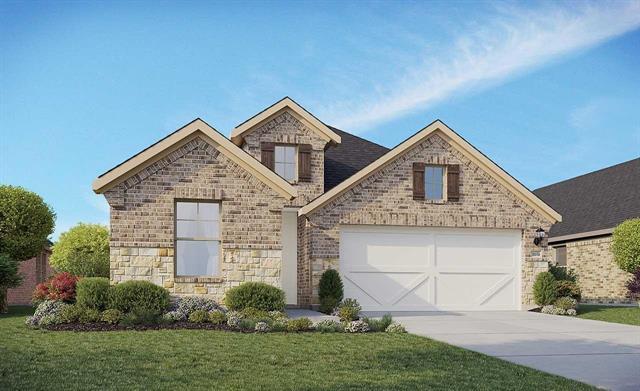 2157 Bailey Street, Carrollton, Texas