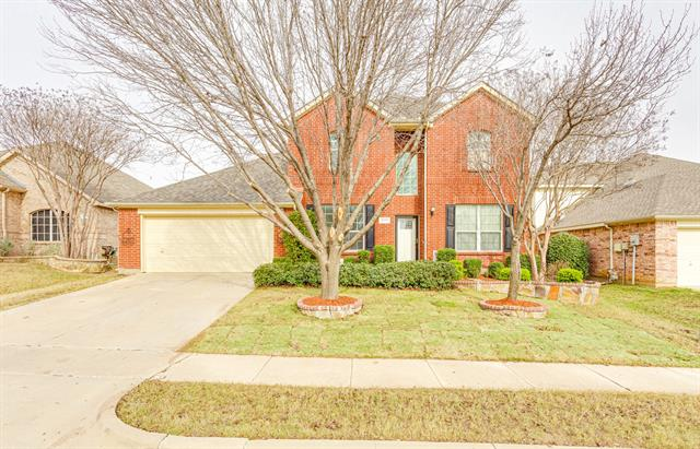 5117 Postwood Drive, Villages of Woodland Springs, Texas