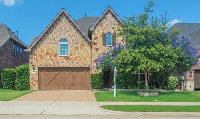 2826 Exeter Drive, Trophy Club, Texas
