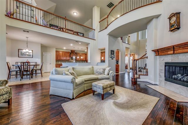 3009 Club Meadow Drive, Garland, Texas
