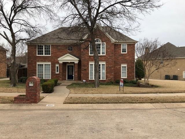820 Aberdeen Drive, Highland Village, Texas