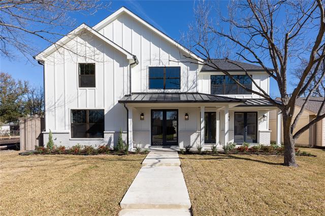 10229 Lanshire Drive, Dallas Northeast, Texas