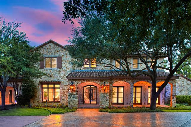 4562 Isabella Lane, Preston Hollow, Texas