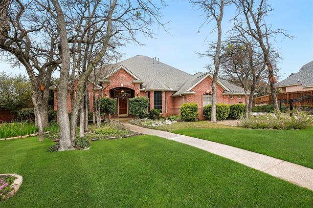 1605 Wingate Court, Hidden Lakes, Texas