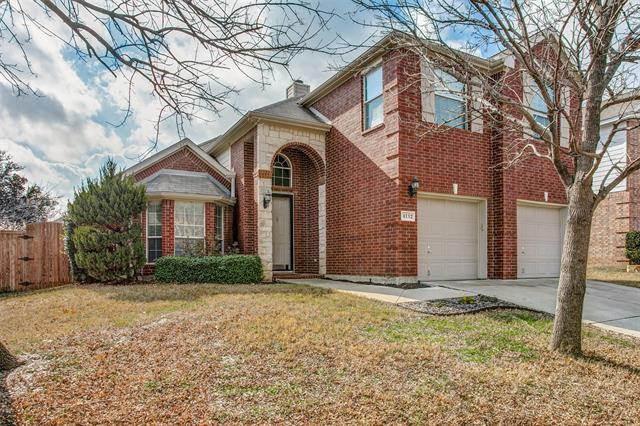 4132 Briarcreek Drive, Villages of Woodland Springs, Texas