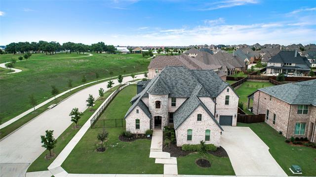 810 Cedar Ranch Road, Frisco, Texas